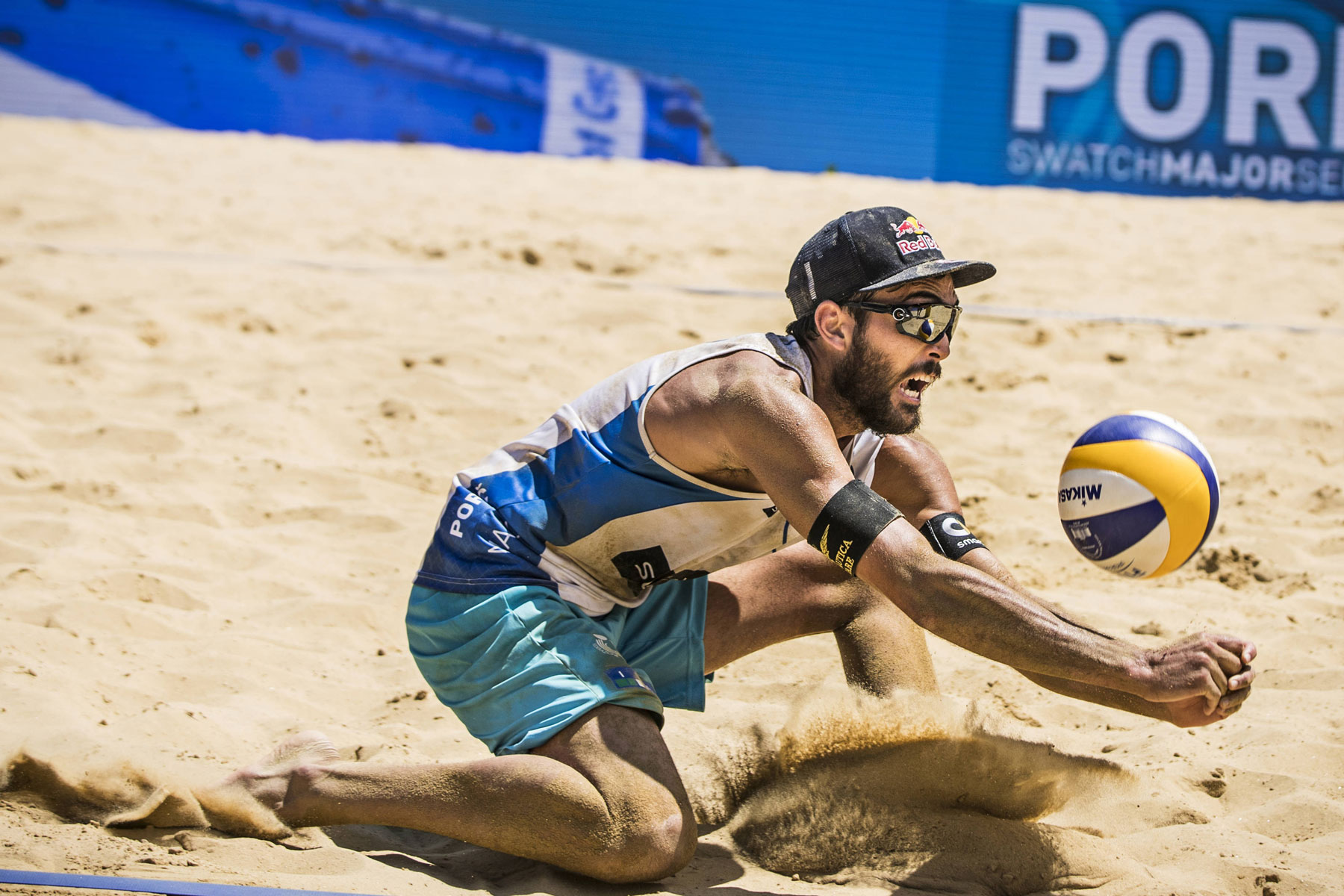 Swatch Beachvolleyball